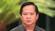 Cựu Phó chủ tịch TP HCM Nguyễn Hữu Tín bị bắt