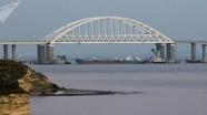 """Thư ký Tổng thống Putin :""""Vụ việc ở eo biển Kerch là sự khiêu khích rất nguy hiểm"""""""