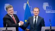 EU quyết định thay Ukraine ra đòn trả đũa Nga