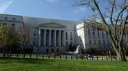 Hạ viện Mỹ phê chuẩn lệnh cấm công nhận Crimea là một phần của Nga