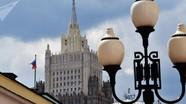 """Nga gọi EU là """"trơ trẽn"""" và tuyên bố sẽ đáp trả lệnh trừng phạt"""