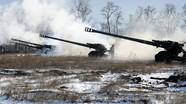 Nga phát triển đạn pháo độc nhất vô nhị trên thế giới