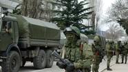NATO không công nhận 'danh tính Nga' tại Crưm và đòi Moskva rút quân đội khỏi đó