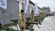 Mỹ đột ngột tăng hỗ trợ 'vũ khí sát thương' cho Ukraine