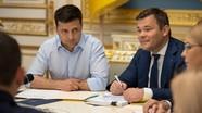Chuyên gia Ukraine: Tổng thống Zelensky tới Donbass là 'chơi trò yêu nước' và 'tránh' chiến tranh