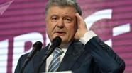 Ông Poroshenko gọi nghị quyết của PACE về Nga là 'cú đánh nghiêm trọng nhất' vào Ukraine