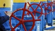 Lãnh đạo Naftogaz: Ukraine đợi sự 'đứt quãng' dòng khí đốt từ Nga