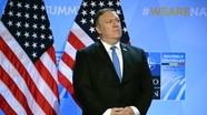 Ông Pompeo: Mỹ áp đặt các biện pháp trừng phạt mới cao hơn đối với Iran