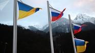 Nga - Ukraine 'bắc' cầu truyền hình trực tiếp trong dự án 'Cần nói chuyện'
