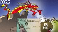Trump đòi 'nợ thế kỷ', Trung Quốc xòe nghìn tỷ trái phiếu Mỹ