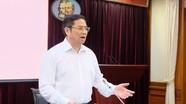 Đồng chí Phạm Minh Chính: Cấp ủy các cấp chủ động tháo gỡ khó khăn, tổ chức thành công đại hội