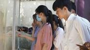 Các trường công lập ở Nghệ An công bố điểm chuẩn vào lớp 10