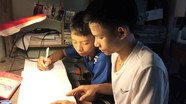 Cậu học trò người Thái 'xuống núi' vượt khó học giỏi, giành ngôi á quân khối A của trường