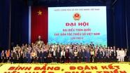 42 đại biểu Nghệ An tham dự Đại hội đại biểu các dân tộc thiểu số toàn quốc lần thứ II