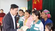 Người nghèo Nghệ An sẽ được tặng quà trị giá 500 nghìn đồng dịp Tết Canh Tý
