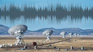 Mạng 5G sẽ 'đe dọa' ngành thiên văn học?