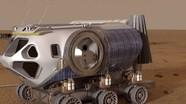 NASA tuyên bố chế thành công lò phản ứng hạt nhân cho sao Hỏa
