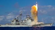 Bộ Quốc phòng Mỹ thừa nhận thất bại trong thử nghiệm tên lửa đánh chặn