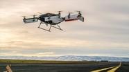 Airbus thử nghiệm thành công taxi bay tự động