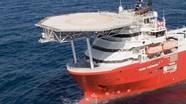 Đi tìm MH370, tàu tìm kiếm hiện đại nhất thế giới biến mất bí ấn