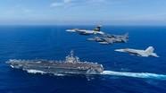 """Mỹ tuyên bố tên lửa """"bất khả chiến bại"""" Nga vô dụng trước tàu sân bay"""