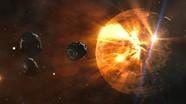 Nga thử nghiệm phá hủy tiểu hành tinh có thể va chạm trái đất