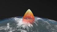 Nga chọn tên lửa đạn đạo phóng thiết bị siêu vượt âm Avangard