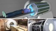 Máy quét 3D toàn thân đầu tiên trên thế giới