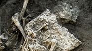 Khám phá mộ cổ 5.000 năm tuổi, phát hiện thảm họa cổ xưa nhất