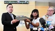 Chuyên gia tuyên bố phát hiện chính xác vị trí máy bay MH370 rơi