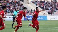 Việt Nam có thể gặp Thái Lan ở Asian Cup, HLV Graechen thất vọng với đàn em Công Phượng