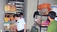 Nghệ An: Danh sách 12 cơ sở vi phạm an toàn vệ sinh thực phẩm bị xử phạt