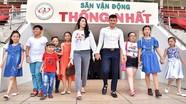 Cựu tuyển thủ Lê Công Vinh mở học viện bóng đá cộng đồng CV9