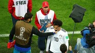 FIFA tuyên bố World Cup 2018 'sạch' doping