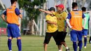 Lịch thi đấu chính thức của U23 Việt Nam tại ASIAD 2018