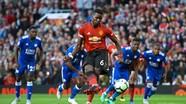 Man Utd thắng trận mở màn Ngoại hạng Anh