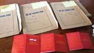 Yêu cầu các đơn vị, địa phương thực hiện nghiêm túc việc xử lý hồ sơ thương binh giả