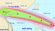Bộ CHQS tỉnh Nghệ An triển khai nhiệm vụ phòng chống siêu bão Mangkhut