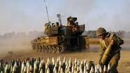 Israel hoan nghênh khoản viện trợ quân sự kỷ lục của Mỹ