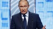 Tổng thống Putin tin tưởng quan hệ Nga-Mỹ sẽ được khôi phục hoàn toàn
