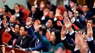 Hội nghị Trung ương 8: Kiên quyết chống tham vọng quyền lực, lộng quyền, lợi ích nhóm