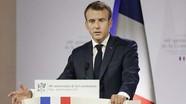 Tổng thống Pháp kêu gọi người dân 'ngừng phàn nàn'