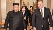 """Ngoại trưởng Mỹ khẳng định đã có một """"chuyến công tác tuyệt vời"""" tại Triều Tiên"""