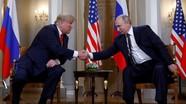 Nhà Trắng mời Tổng thống Putin tới Thủ đô Washington