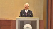 Chủ tịch nước: Việt Nam thể hiện cam kết mạnh mẽ với đổi mới và hội nhập quốc tế