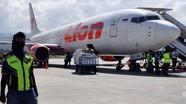 Máy bay bị rơi ở Indonesia gặp trục trặc kỹ thuật trên chuyến bay trước đó