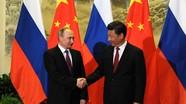 Triển vọng mua bán vũ khí Nga-Trung ngày càng tăng bất chấp lệnh trừng phạt của Mỹ