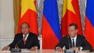 Làm sâu sắc hơn nữa quan hệ đối tác chiến lược toàn diện Nga - Việt Nam