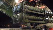 Mỹ cảnh báo về nguy cơ phát sinh lỗi trên không của tổ hợp S-300 ở Syria