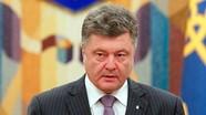 Ukraine cấm công dân Nga nhập cảnh vì vụ bắt tàu chiến